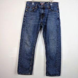 Levi's Denizen 285 Relaxed Fit Jeans 30x30